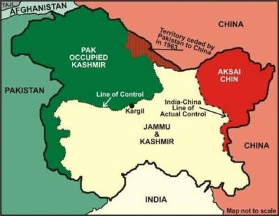 Indian Held Kashmir as most Dangerous Place for Journalists