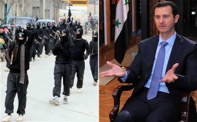Syria's Assad held secret talks with ISIS: British Media