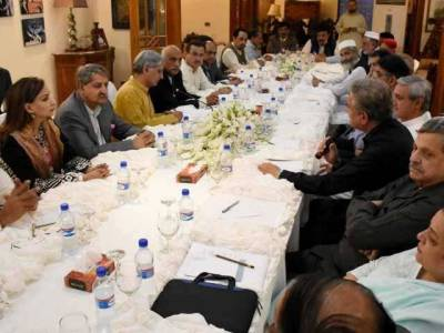 Will Opposition Parties be able to unite on TORs of Panama Leaks ?