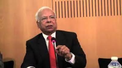 LEAD Pakistan chooses Dr. Ishrat Hussain as it's new Chairman