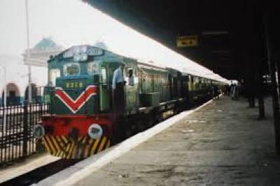 Pakistan Railways unveil future procurement plans