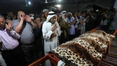 Hamas and Israeli forces worst clashes erupt in Gaza