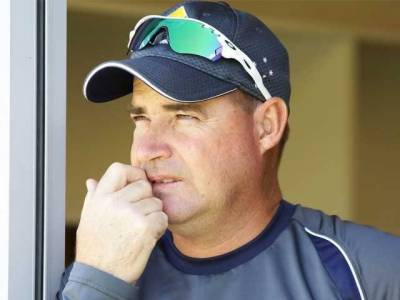 Mickey Arthur, who accused Pakistanis of Match fixing appointed as new cricket coach