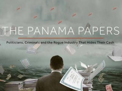 Panama Leaks main character John Doe speaks out