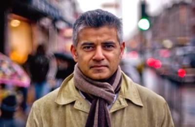 Thank You LONDON; says first Muslim Mayor Sadiq Khan