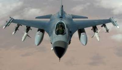 US Congress stopped F-16 deal subsidy due Indian influence: Defence Analyst