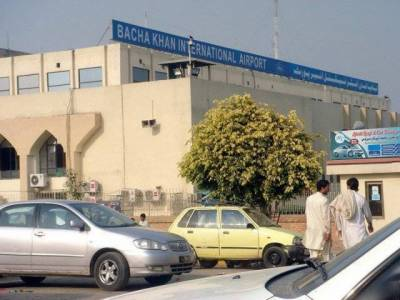 ANF recovers huge cache of narcotics from Bacha Khan Air Port