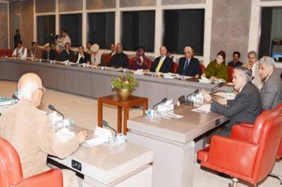 Electoral Reforms committee takes important decisions on electoral reforms