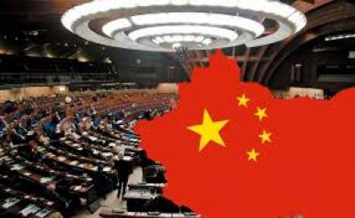 EU in trouble over market economy status of China in WTO
