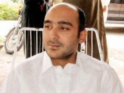 Former PM son Ali Haider Gillani recovered