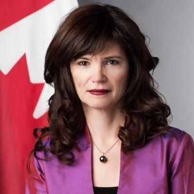 Pak-Canada bilateral ties appreciated by Canadian Envoy