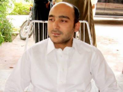 Ali Haider Gillani thanks nation in his first media appearance after release