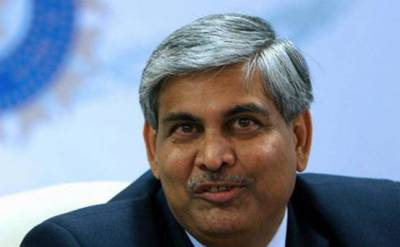 India's Manohar elected ICC chairmen