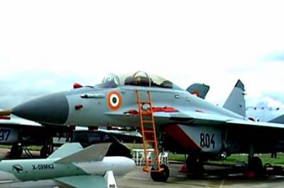 Mig-29K Induction in Indian Navy: Challenges for Pakistan