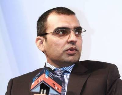 Journalist Umer Cheema fined with huge penalty in defamation suit