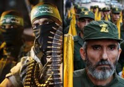 Hezbollah Military Chief in Syria killed