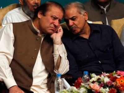 PTI seeks Sharif's family assets detail from ECP