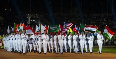 4th Islamic Solidarity Games planned in Baku Azerbaijan