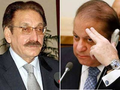 Iftikhar Ch. seeks assets detail of PM Nawaz from ECP