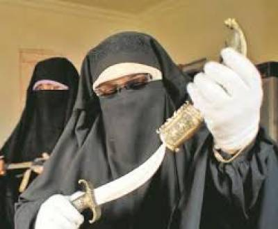 AAsiya Andrabi lashes out at Indian Government over Kashmir