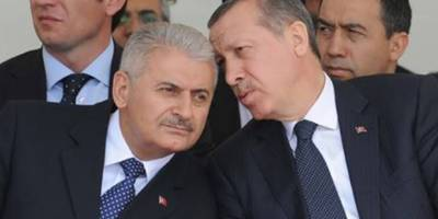 Erdogan close ally named as new Turkish PM
