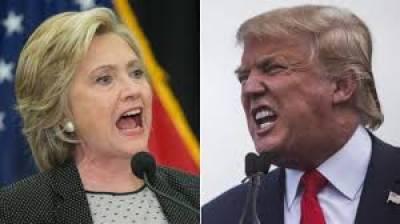 Hillary Clinton blasts Donald Trump