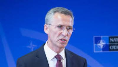 NATO to enhance surveillance role in fight against ISIS