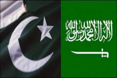 Pakistan-Saudi Arabia Friendship Group Meeting