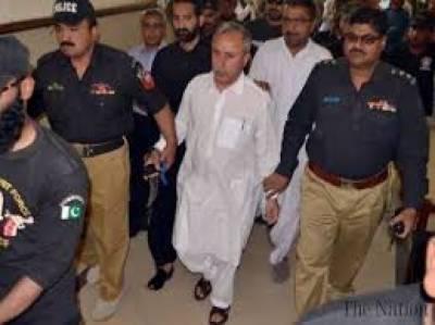 Balochistan ex. Finance Secretary Raisani remanded in custody of NAB