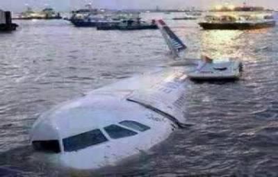 EgyptAir wreckage of crashed plane found in Mediterranean
