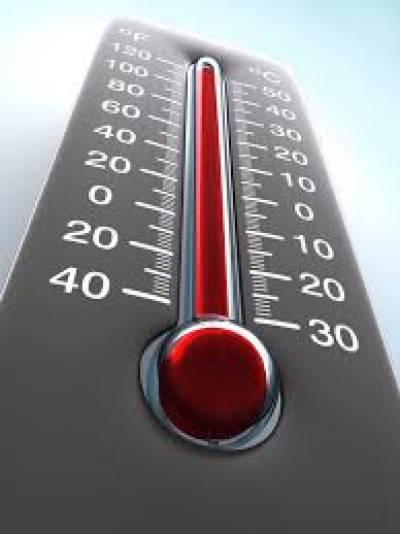 Global temperatures record broken: UN