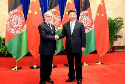 How China-Afghanistan military ties secure Pakistan from NDS - RAW nexus