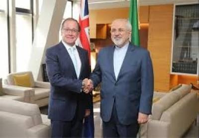 Iran-US Economic Relations in post sanctions era