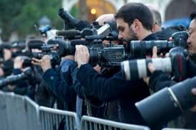 Journalists to be trained on safety measures in conflict areas reporting