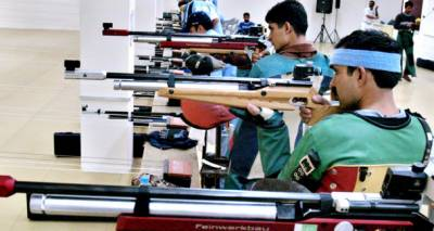 National Shooting Championship Commences