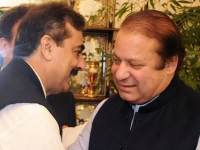 PM Nawaz congratulates Yousaf Raza over his son recovery