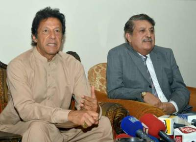 PM Nawaz should resign till investigations of Panama Leaks