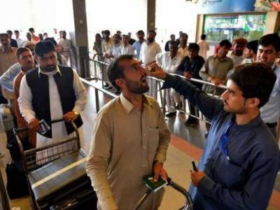 WHO upholds Polio travelling restrictions for Pakistan