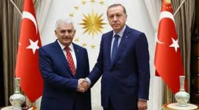 Erdogan loyalist Binali Yildrim set to become Turkey PM