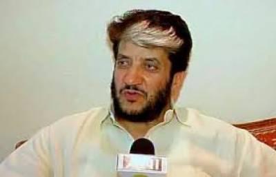 APHC Leaders term Division of Kashmir Unacceptable