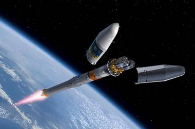 Europe's Galilio sat-nav system launches 2 more satellites
