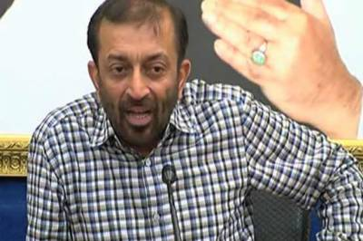 MQM threats Government  against injustices