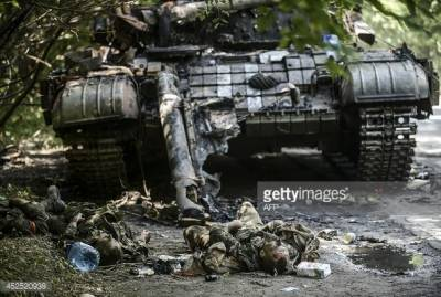Ukrainian crisis worsens as 7 soldiers killed in a single day