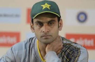 Muhammad Hafeez differs from PCB Chairman on education remarks