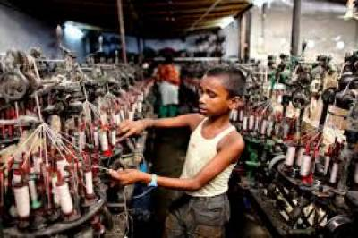 Child Labour on rise in India