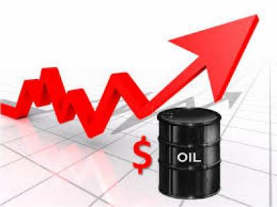 Oil Prices rise to 2016 high in international market