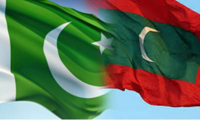 Pakistan to train Maldives Military officers in counter terrorism ops