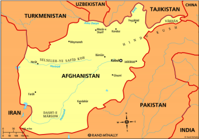 The United States Strategic Game Plan in Afghanistan