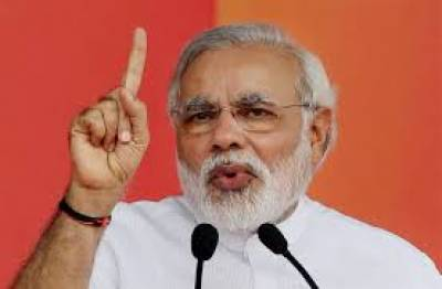 Indian pregnant women to be treated free: Modi