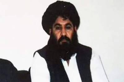 Noshki Drone Strike: Interior Ministry releases DNA report